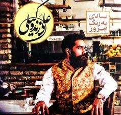 علی زندوکیلی - مرغِ شب