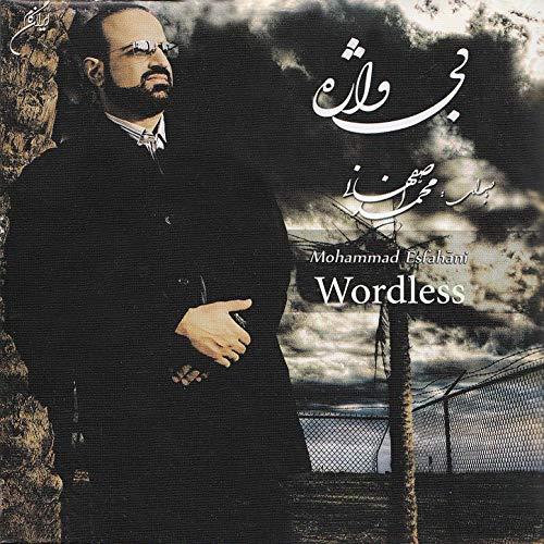 محمد اصفهانی - بی واژه