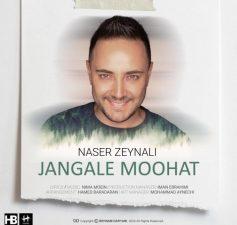 ناصر زینلی - جنگلِ موهات
