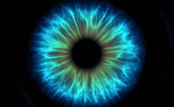 ایهام - چشمانت آرزوست