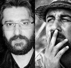 رضا عطاران و امیرحسین مدرس - متهم گریخت